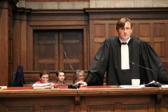 Rechtbank Dendermonde