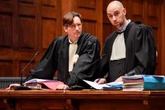 Jeroen D'hondt & Anthony Mallego